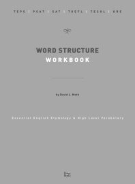 Word Structure Workbook