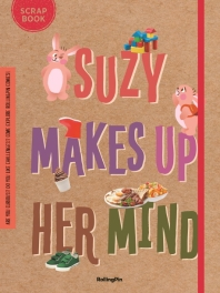 Suzy Makes Up Her Mind(Story Book)(Paperback)