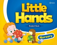 Little Hands: Student Book Nursery(스프링)