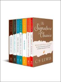 [해외]The Complete C. S. Lewis Signature Classics