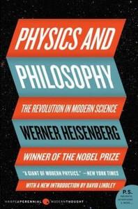 [보유]Physics and Philosophy