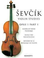 [해외]Sevcik Violin Studies - Opus 1, Part 1