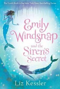 [해외]Emily Windsnap and the Siren's Secret (Paperback)