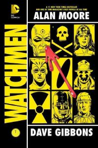 [보유]Watchmen