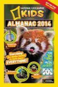 National Geographic Kids Almanac