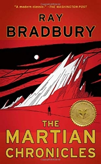 [해외]The Martian Chronicles