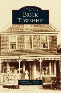 [해외]Brick Township (Hardcover)