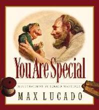 [해외]You Are Special (Board Books)
