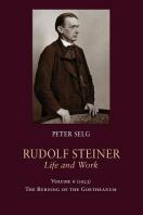 [해외]Rudolf Steiner, Life and Work (Paperback)