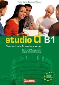 studio d - Grundstufe: studio d B1