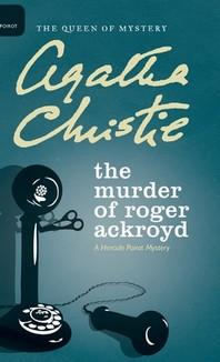 [해외]The Murder of Roger Ackroyd (Hardcover)