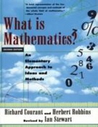 [해외]What Is Mathematics?