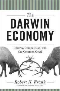 [해외]The Darwin Economy (Hardcover)