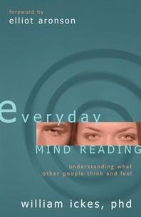 [해외]Everyday Mind Reading (Paperback)