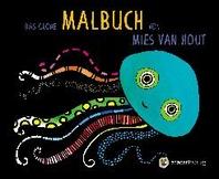[해외]Das grosse Malbuch von Mies van Hout