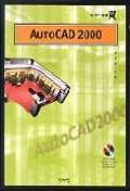 AUTOCAD 2000(S/W포함)