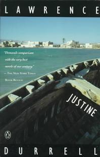 [해외]Justine (Paperback)