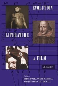 Evolution, Literature, and Film