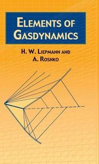 [해외]Elements of Gas Dynamics