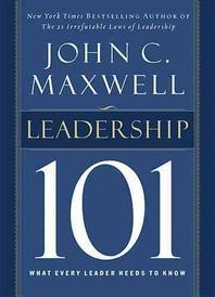 [해외]Leadership 101