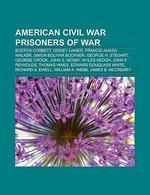 American Civil War Prisoners of War