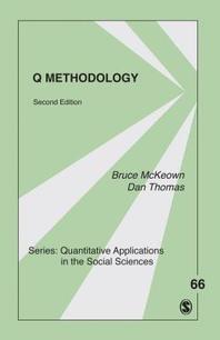 [해외]Q Methodology