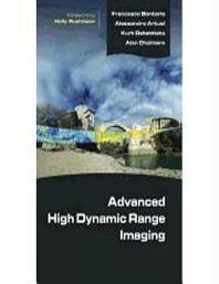 [해외]Advanced High Dynamic Range Imaging (Hardcover)