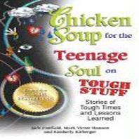 [해외]Chicken Soup for the Teenage Soul on Tough Stuff