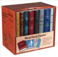 Word Cloud Box Set 새책 입니다.