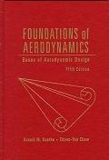 Foundations of Aerodynamics Bases of Aerodynamic Design, 5/E