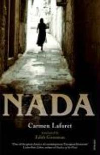[해외]Nada (Paperback)