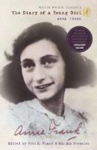 [해외]The Diary of a Young Girl. Anne Frank