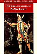As You Like It (Oxford World Classics)