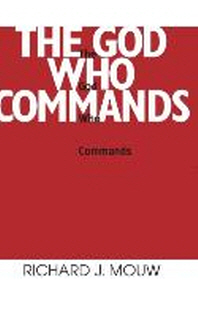 The God Who Commands