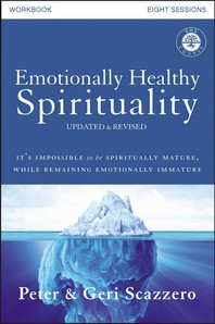 [해외]Emotionally Healthy Spirituality Course Workbook, Updated Edition