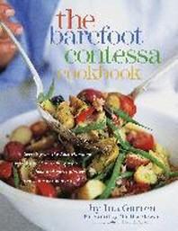 Barefoot Contessa Cookbook