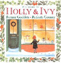 [해외]The Story of Holly and Ivy (Hardcover)