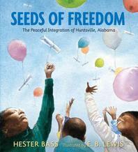 [해외]Seeds of Freedom (Hardcover)