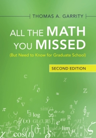 [해외]All the Math You Missed
