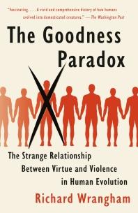 [해외]The Goodness Paradox