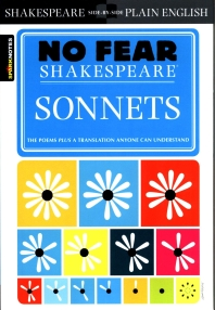[해외]Sonnets (No Fear Shakespeare)