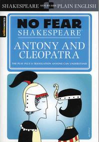 [해외]Antony & Cleopatra (No Fear Shakespeare), 19