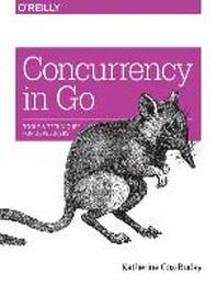 [해외]Concurrency in Go (Paperback)
