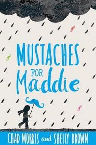 [해외]Mustaches for Maddie