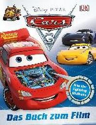 Disney Pixar Cars 3 - Das Buch zum Film
