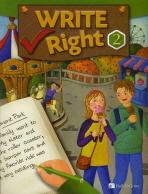 WRITE RIGHT. 2