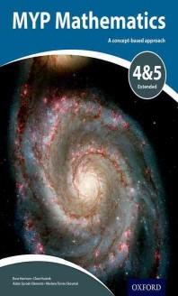 [해외]Myp Mathematics 4 & 5 Extended (Paperback)