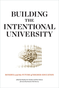 [해외]Building the Intentional University