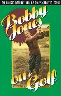 [해외]Bobby Jones on Golf