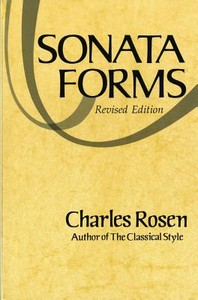[해외]Sonata Forms (Revised)